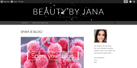 beauty by jana