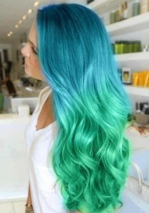 Trendy-Hair-Color-for-Girls-Ombre-Long-Hairstyles