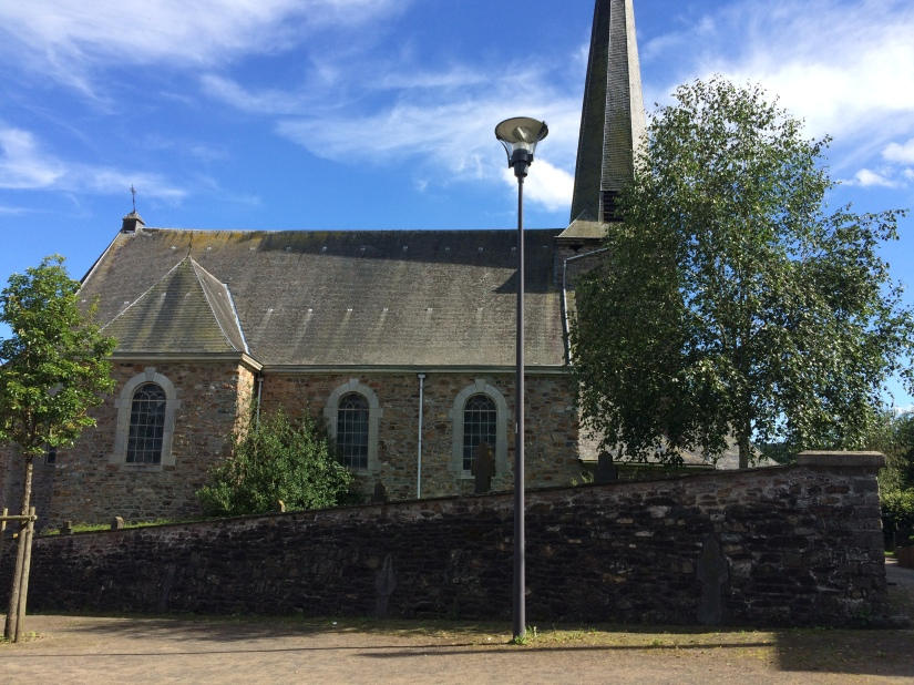 kerk basse-bodeux