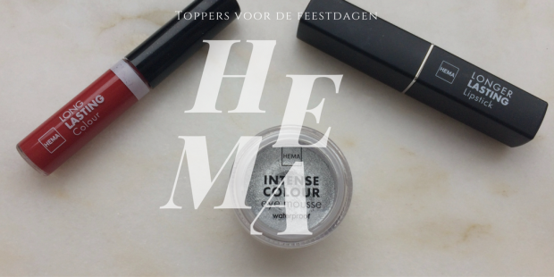 hema make up feestdagen blue sparkles lana moyson