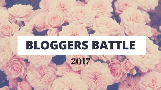 bloggers battle 2017