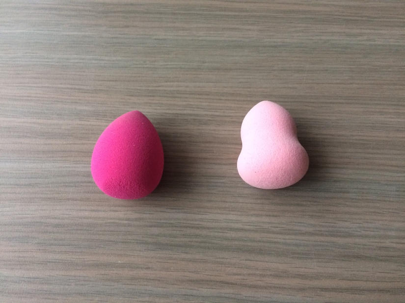 beauty blender primark