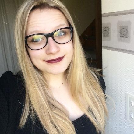 lana moyson my hair horror story