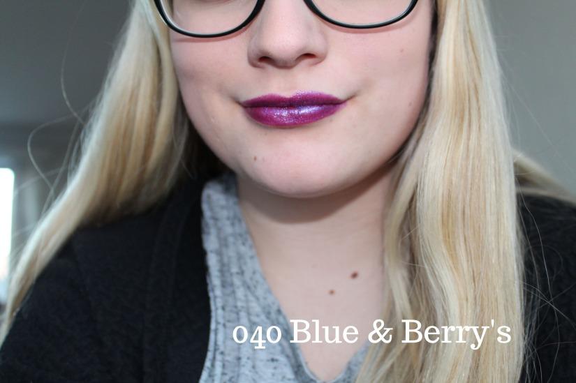 catrice prisma chrome 040 blue & berry's