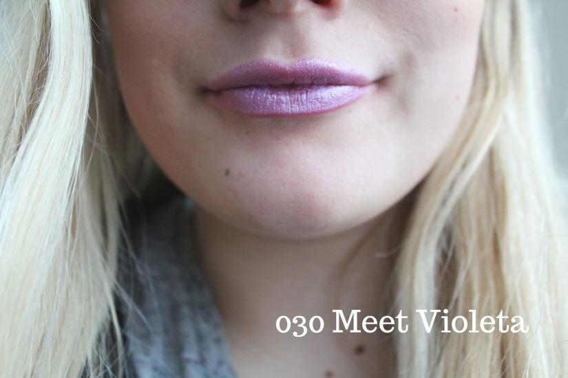 030 meet violeta