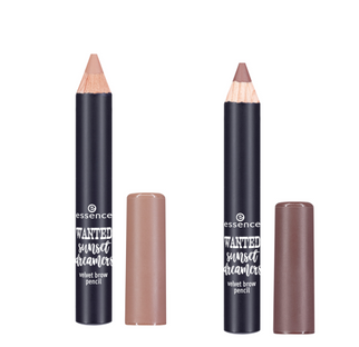 brow velvet pencil essence wanted