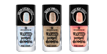 wanted sunset dreamer top coat