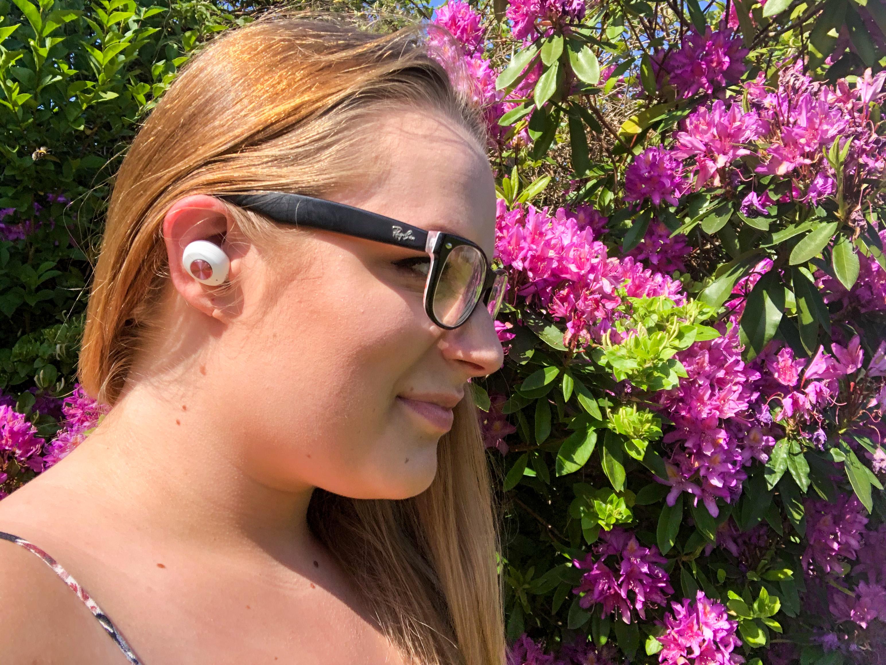 sudio earphones