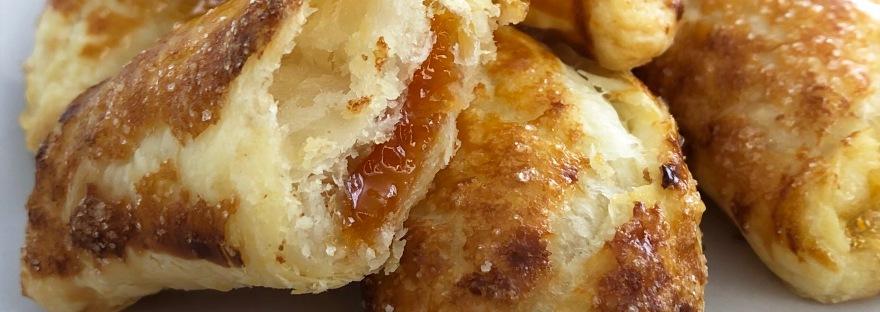 recept heerlijke abrikozenflappen